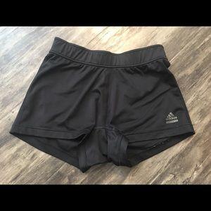 """Adidas Techfit 3"""" Short Tights"""